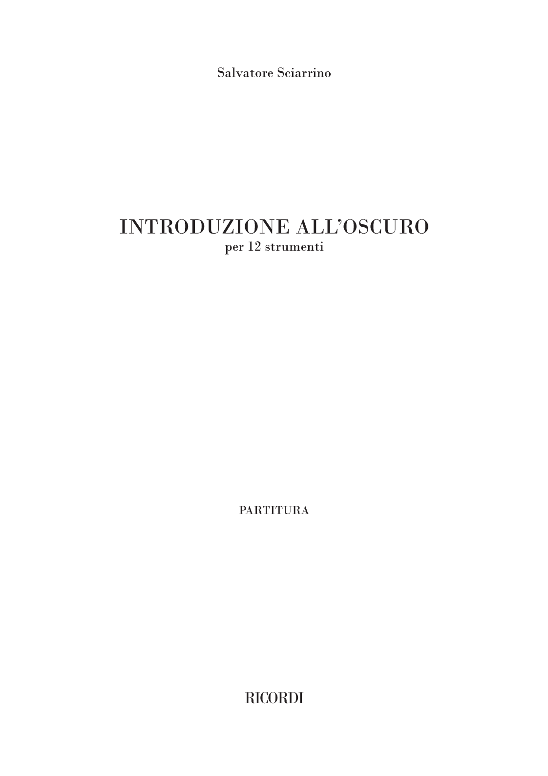 Introduzione all'oscuro (flipbook)