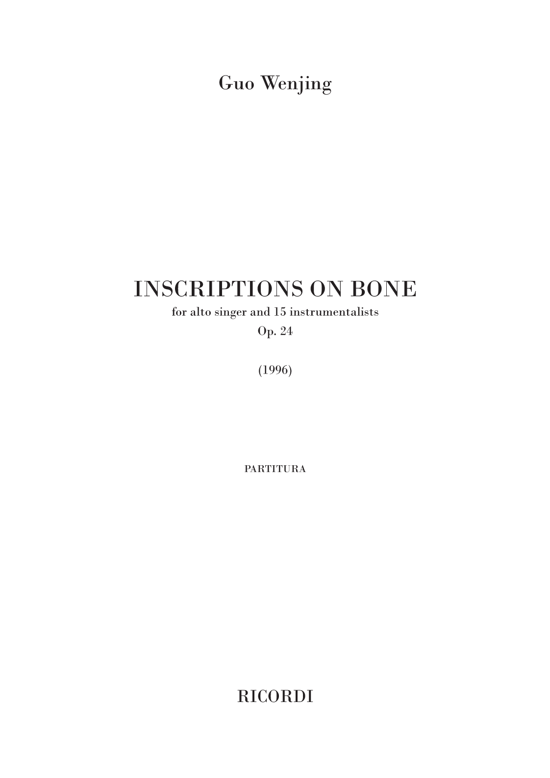 Inscriptions on bone (flipbook)