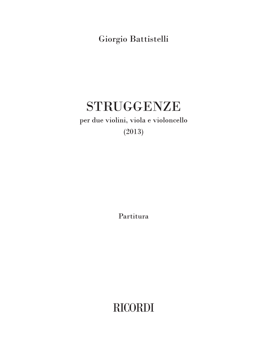 Struggenze (flipbook)